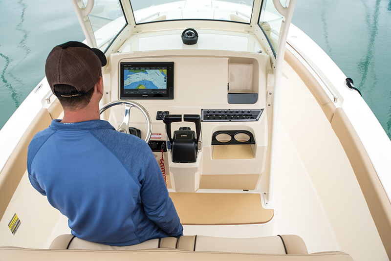 Scout 255 LXF – Boating World