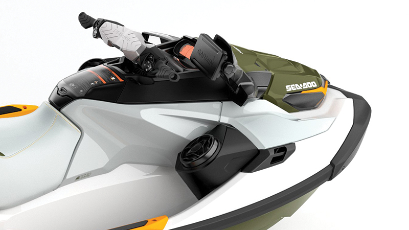 Sea-Doo Fish Pro – Boating World