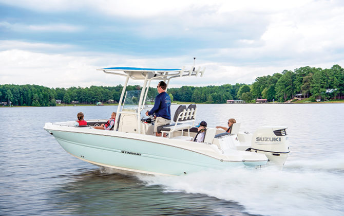 Boating World – The Leader in Recreational Trailerboating
